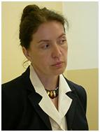Громова Ольга Алексеевна
