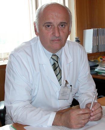 Верткин Аркадий Львови