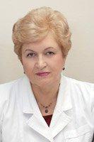 Прилепская Вера Николаевна