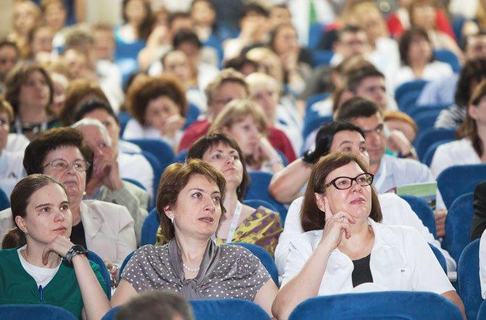 Международный конгресс c курсом эндоскопии