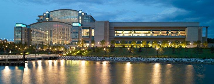 42-ой AAGL Глобальный конгресс по малоинвазивной Гинекологии