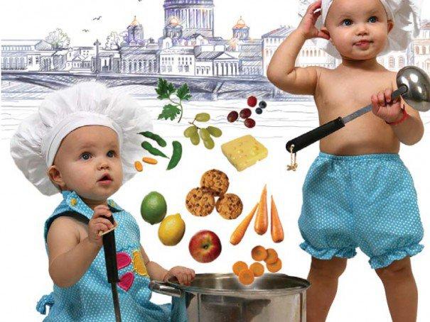 Здоровое питание с рождения: медицина, образование, пищевые технологии
