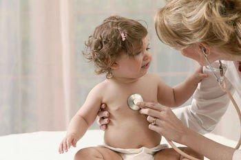 Эндокринологические аспекты в педиатрии