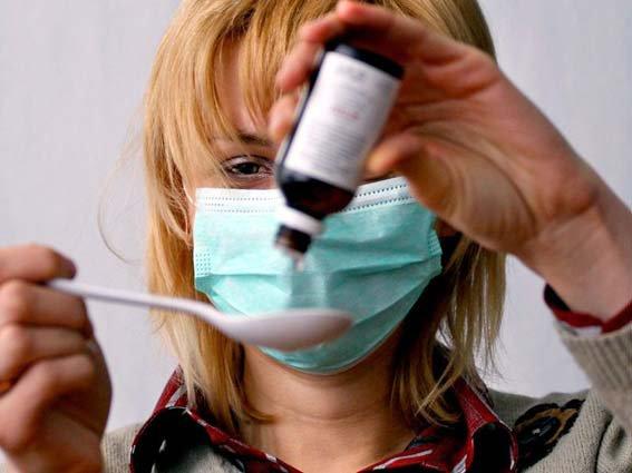Профилактика гриппа и острых респираторных инфекций