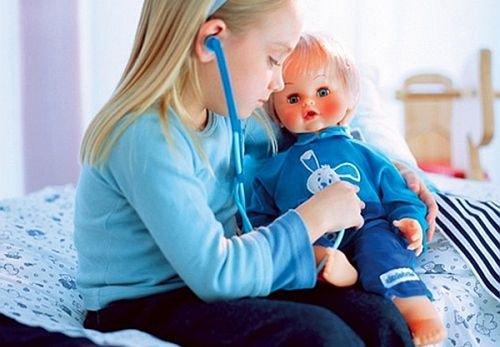 ОРВИ и грипп у детей, препараты с доказанной эффективностью